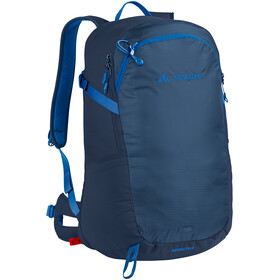 VAUDE Wizard 24+4 Backpack fjord blue